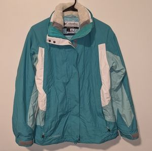 Columbia Interchange Waterproof Jacket